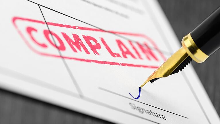 How To File A Formal HOA Complaint Letter
