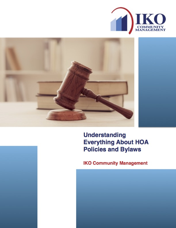 Guide to HOA Rules