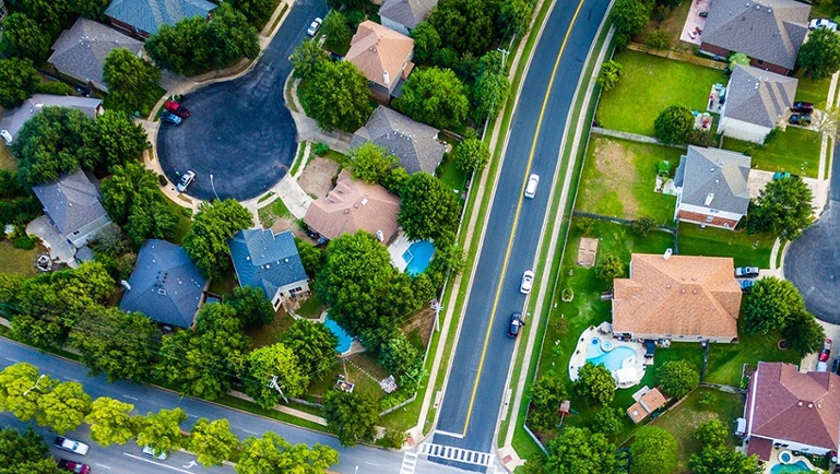 13 Statistics About HOA Communities That'll Make You Proud