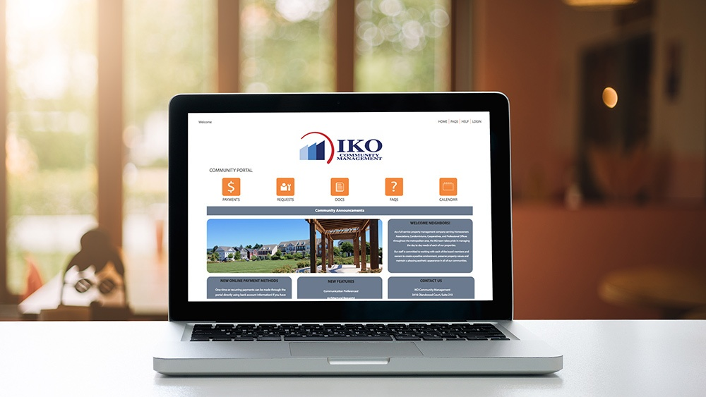 IKO Community Management Releases New Community Portal