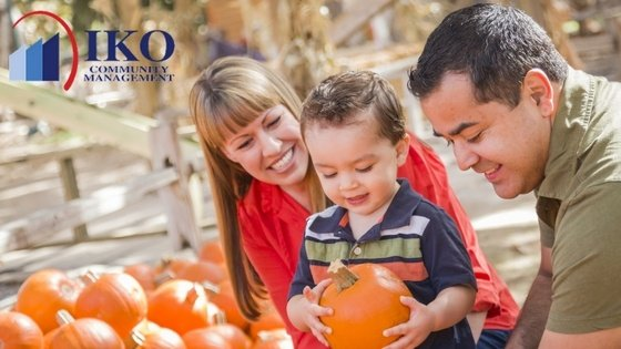 13 Fall Events Your Family Won't Want To Miss