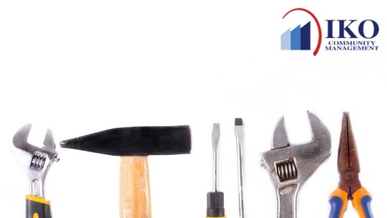 How The Best Property Management Companies Handle Repairs