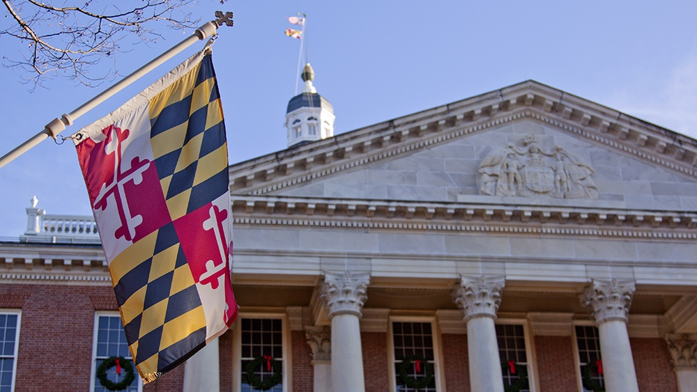 A List Of New Laws In Maryland For 2017: Part I