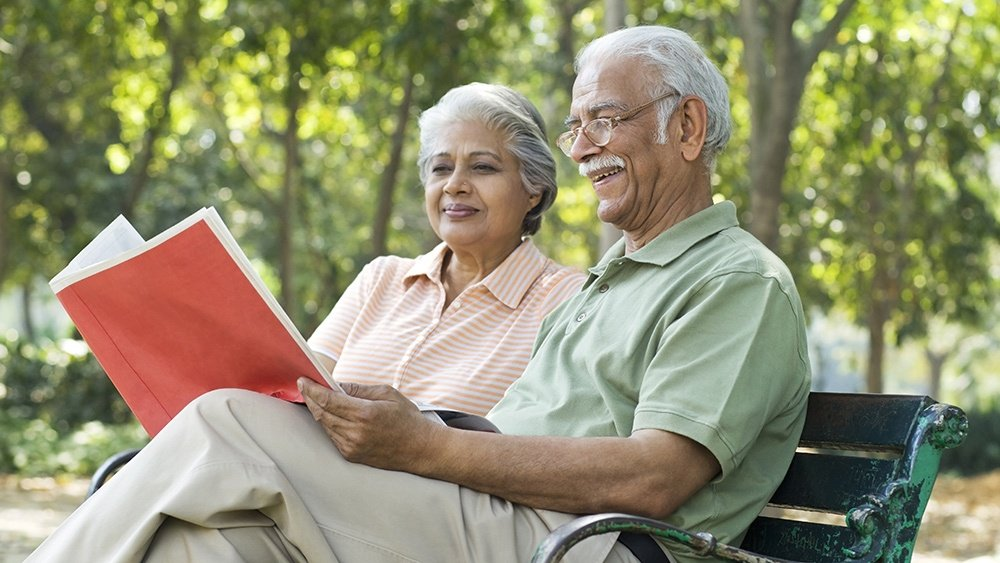 How To Ensure Your HOA Is Taking Care Of Aging Residents