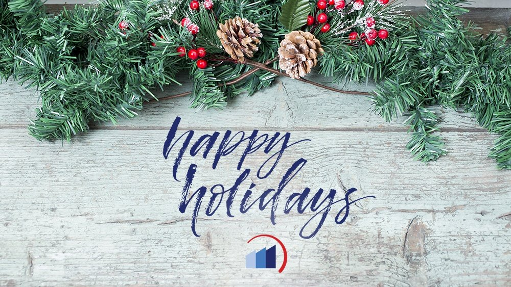 Happy Holidays From IKO Community Management