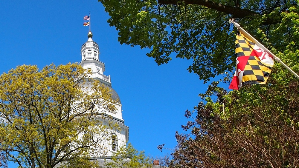 A List Of New Laws In Maryland For 2017: Part II